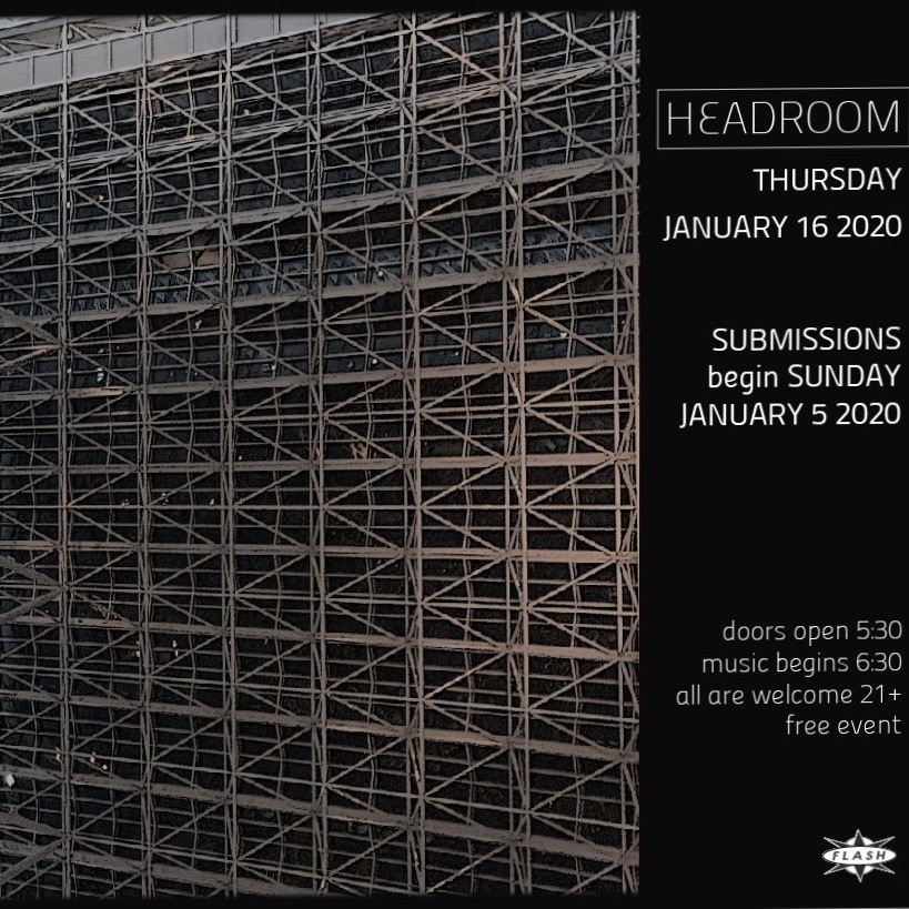 Headroom Listening Sessions  event thumbnail