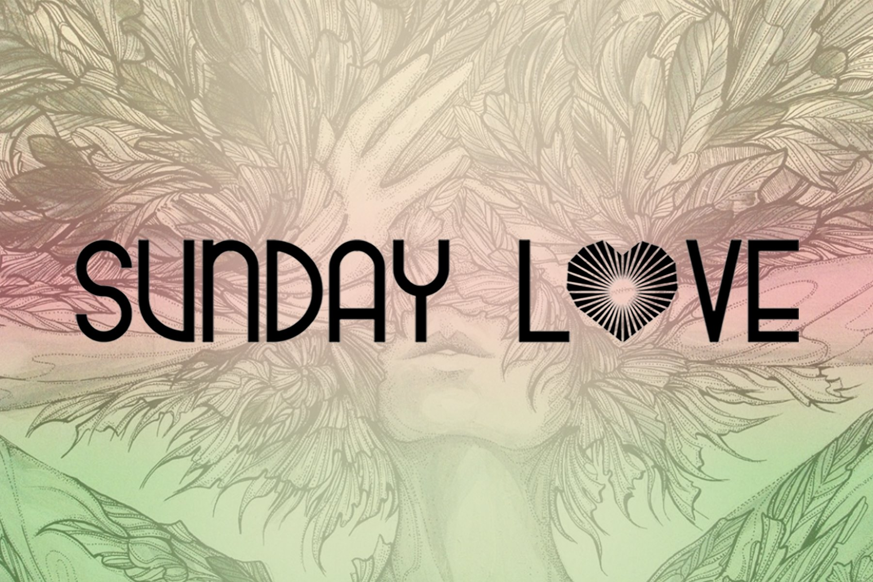 Sunday Love x FAFF Lounge: DJ Shango - Faridjee event thumbnail