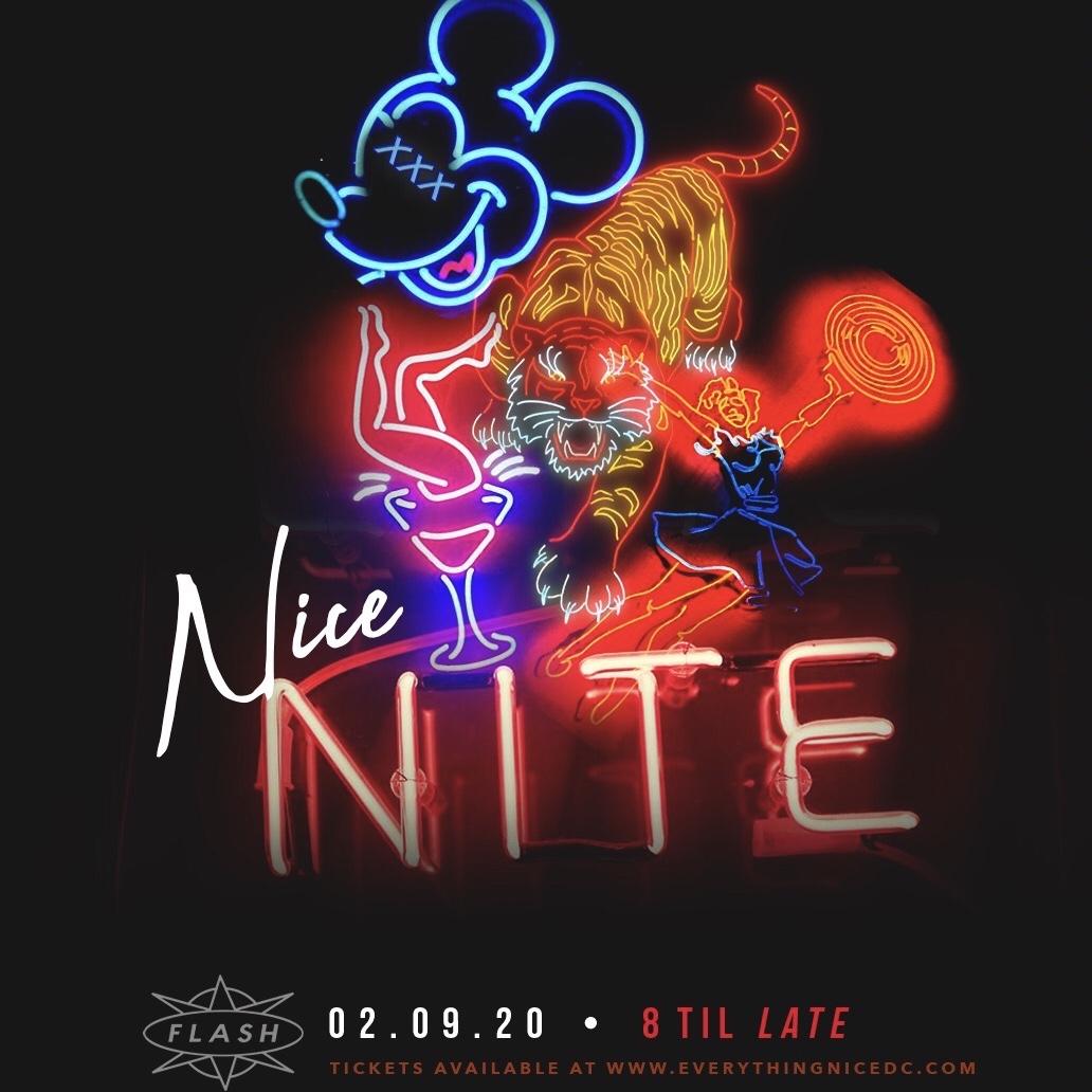 Nice Nite event thumbnail