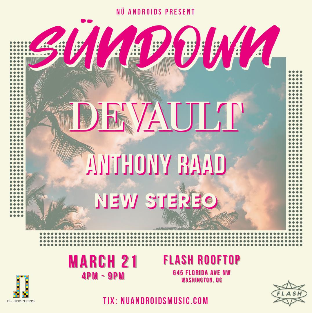 [Postponed] Sundown: Devault event thumbnail