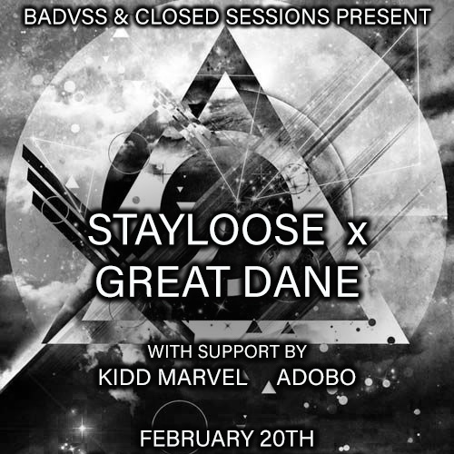 StayLoose x Great Dane event thumbnail